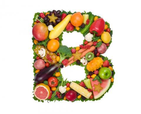Vitamin B1 (aneurin, tijamin)