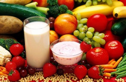 Vitamin A - akseroftol